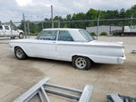 1962 Ford Fairlane  for sale $7,000
