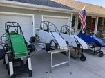 Quarter midget cars, equipment, gear --EVERYTHING to start N