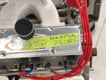 Clements 438 late model engine  for sale $34,000