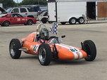 1969 ZINK C-4 Formula Vee  for sale $12,000