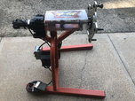 PM Fabrication Tire Grinder  for sale $700
