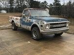 1969 Chevrolet C20 Pickup  for sale $4,000