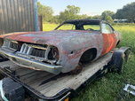 1974 Dodge Charger  for sale $5,500