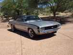 1969 Chevrolet Camaro  for sale $17,550