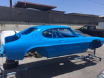 Car Body Rotisserie for Paint and Body work  for sale $550