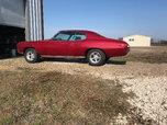 1970 Chevrolet Chevelle  for sale $16,500