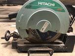 Hitachi chop saw  for sale $250