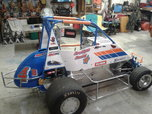 600 micro sprint  f3 600  for sale $4,500