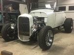 1928 Hiboy all steel