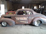 `40 chevy coupe 4 sale or trade  for sale $11,000