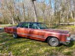 1967 Chrysler Imperial  for sale $10,500