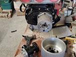 fresh 1471 moonyham blower complete set up  for sale $4,000