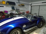 1965 Shelby Cobra  for sale $45,000