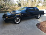 1987 Buick Regal  for sale $38,000