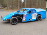 Buzzard Racing modified roller  for sale $4,500