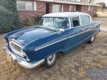 1956 Nash Statesman  for sale $9,800