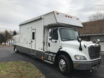 2007 Freightliner Toterhome  for sale $109,000
