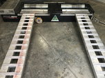 Chassis Dyno eddy current Dynotech  for sale $21,000