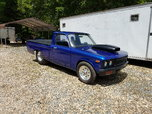 Chevrolet  Luv drag truck   for sale $8,800
