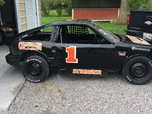 1985 crx front runner  for sale $4,000