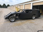 Jeff Taylor modified  for sale $7,000