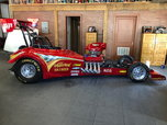 Dragster  for sale $23,000