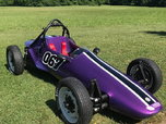 1967 Autodynamics D4-A RACE-READY FVee  for sale $11,900