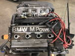 BMW S14 2.5L Engine + Transmission Complete e30 m3  for sale $9,000