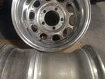Weld wheels  for sale $1,200