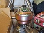 Master cylinder  for sale $125