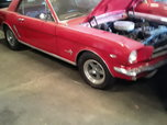 1966 Ford Mustang  for sale $14,000