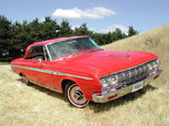 1964 Plymouth Fury  for sale $22,500