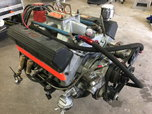 9:1 331ci Engine  for sale $8,900