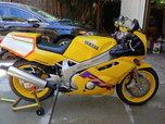 1994 Yamaha FZR600  for sale $4,950