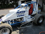 drc sprint car  for sale $15,000