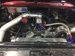 555ci F2 ProCharger 1987 Chevy SWB