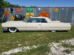 1964 Cadillac DeVille  for sale $25,000