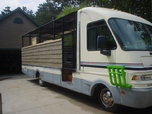Bus/motorhome  for sale $3,500
