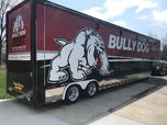 Kentucky Semi Liftgate Trailer with Living Quarters  for sale $35,000