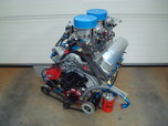 "Mopar 417"" R3/W8 Nitrous Engine  for sale $15,000"