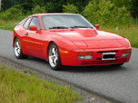1986 Porsche 944 Turbo with Chevy V8  for sale $15,900