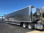 Competition Trailer   for sale $85,000
