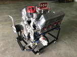 Ford 347 Engine with Dry Sump  for sale $8,000