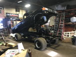 Ford Pull Truck  for sale $7,200