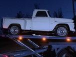1966 Chevrolet C10 Pickup  for sale $14,500