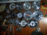 Spinner Hubcaps  for sale $450