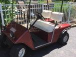ez go golfcart  for sale $1,700