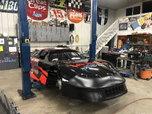 Fresh race ready Pathfinder  for sale $40,000