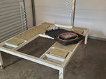 Karting set up table and scales  for sale $1,100