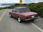 Modified 1976 BMW 2002  for sale $22,500